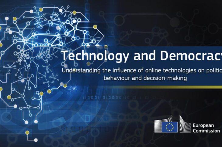 Trasformazione Digitale Info - Social Media e Politica ai tempi del Covid