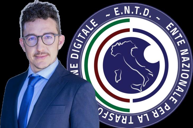 Matteo Gaudenzi entra nel Comitato Scientifico dell'Ente Nazionale per la Trasformazione Digitale – ENTD